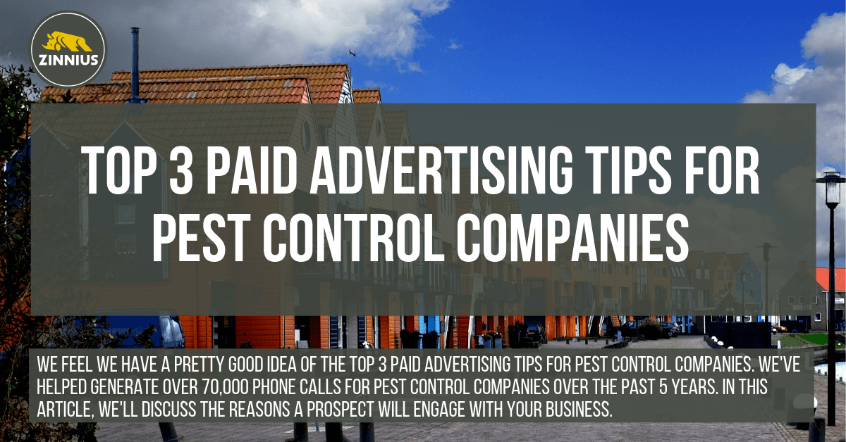 Top 3 Paid Advertising Tips For Pest Control Companies-1